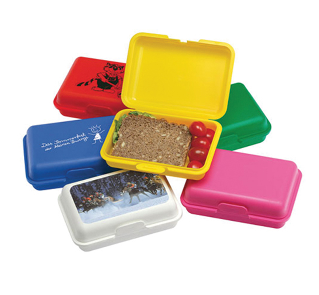 Picture of Lunch box (Oblong)