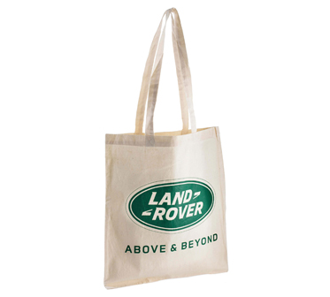 Picture of Cotton Shopper Bags