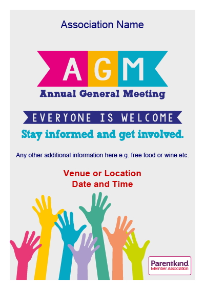 Picture of A5 AGM v2 Leaflets