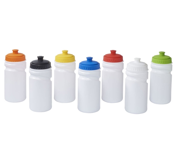 Picture of Easy Squeezy Sports Bottle 500 Ml